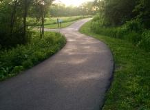 Evergreen Trail